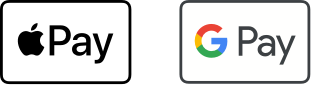 Google Pay & Apple Pay