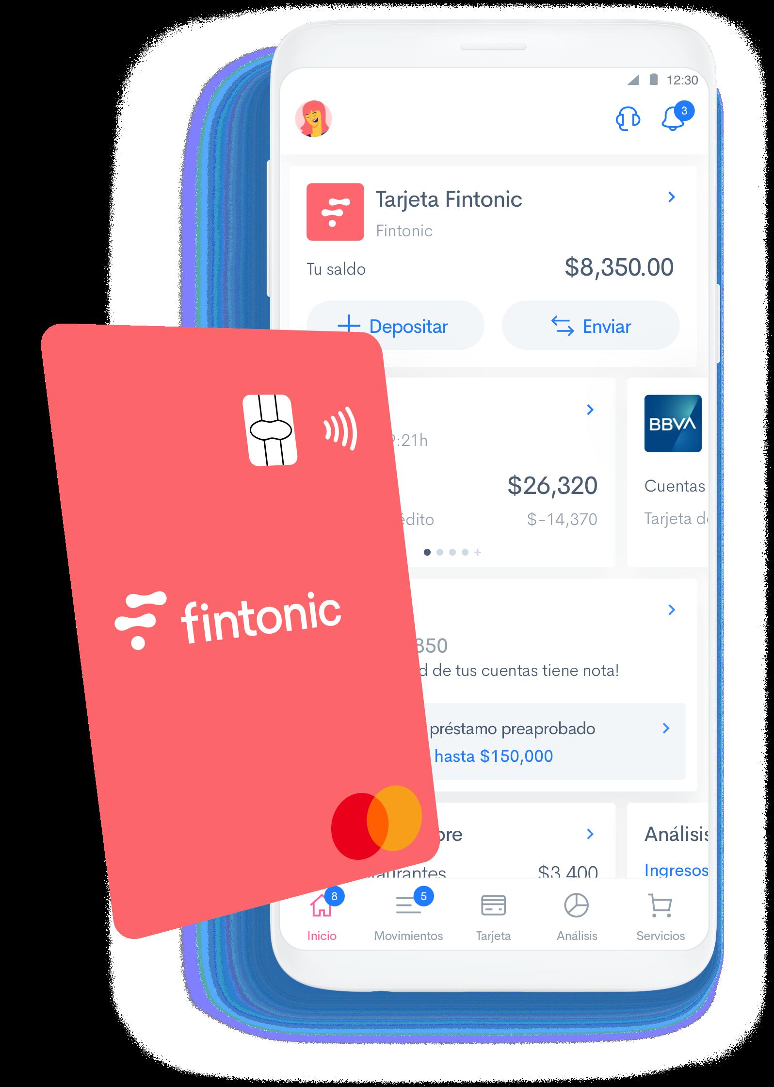 Mexicanos pueden ahorrar en promedio un 15% de sus ingresos gracias a apps de finanzas personales: Estudio